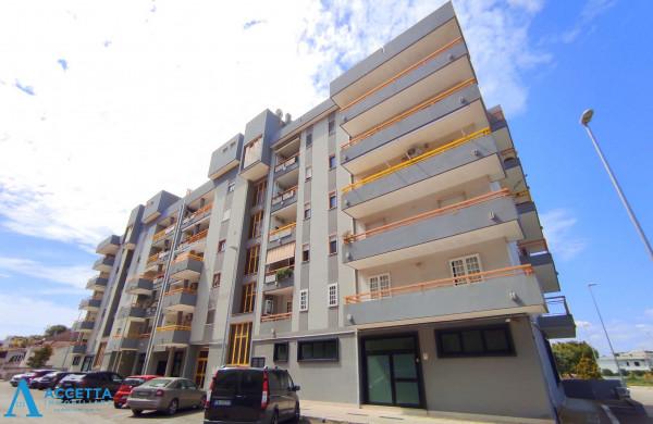 Appartamento in vendita a Taranto, San Vito, Arredato, con giardino, 107 mq - Foto 2