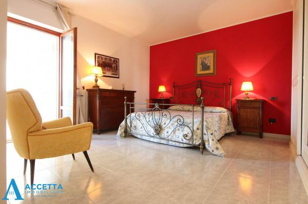Appartamento in vendita a Taranto, San Vito, Arredato, con giardino, 107 mq - Foto 12