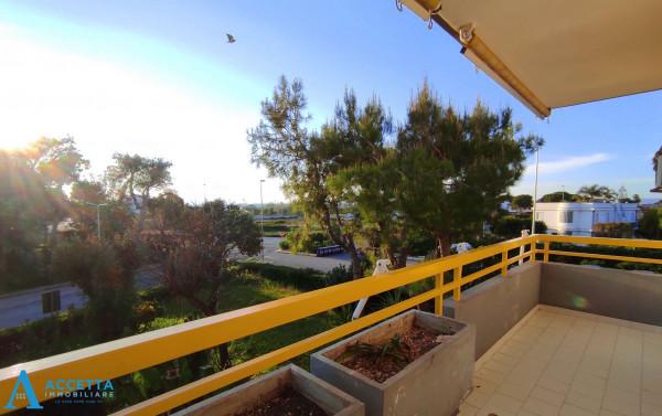 Appartamento in vendita a Taranto, San Vito, Arredato, con giardino, 107 mq - Foto 15