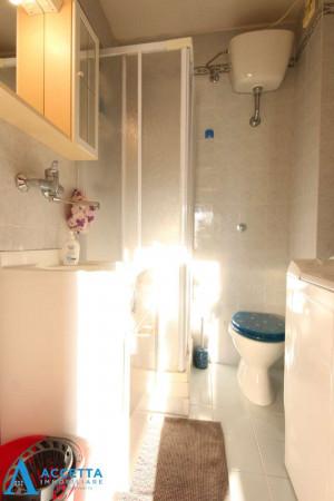 Appartamento in vendita a Taranto, San Vito, Arredato, con giardino, 107 mq - Foto 6