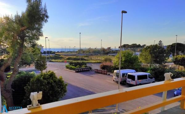 Appartamento in vendita a Taranto, San Vito, Arredato, con giardino, 107 mq - Foto 10