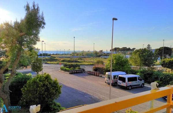 Appartamento in vendita a Taranto, San Vito, Arredato, con giardino, 107 mq - Foto 20