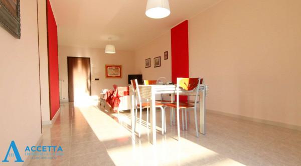 Appartamento in vendita a Taranto, San Vito, Arredato, con giardino, 107 mq - Foto 18
