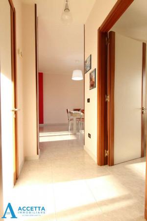 Appartamento in vendita a Taranto, San Vito, Arredato, con giardino, 107 mq - Foto 5