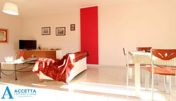Appartamento in vendita a Taranto, San Vito, Arredato, con giardino, 107 mq - Foto 4
