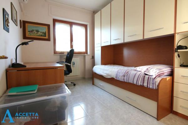 Appartamento in vendita a Taranto, San Vito, Arredato, con giardino, 107 mq - Foto 8