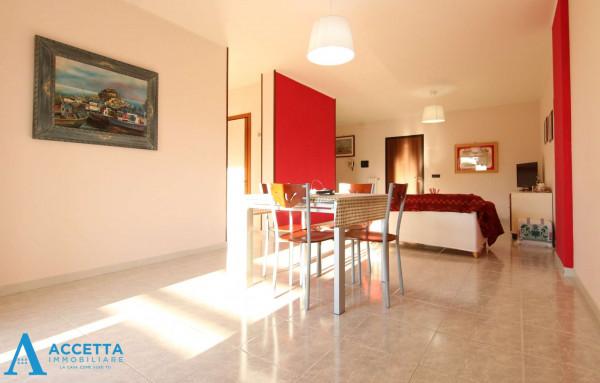 Appartamento in vendita a Taranto, San Vito, Arredato, con giardino, 107 mq - Foto 19