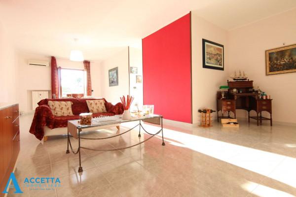 Appartamento in vendita a Taranto, San Vito, Arredato, con giardino, 107 mq - Foto 21