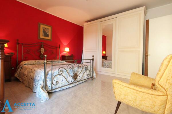 Appartamento in vendita a Taranto, San Vito, Arredato, con giardino, 107 mq - Foto 9