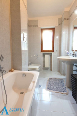 Appartamento in vendita a Taranto, San Vito, Arredato, con giardino, 107 mq - Foto 7