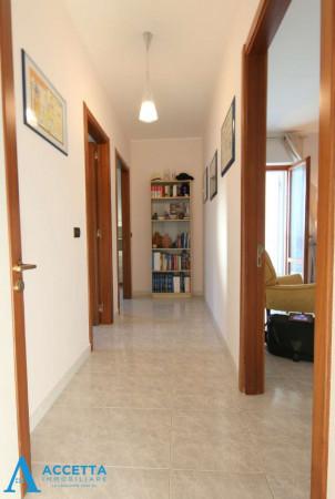 Appartamento in vendita a Taranto, San Vito, Arredato, con giardino, 107 mq - Foto 13
