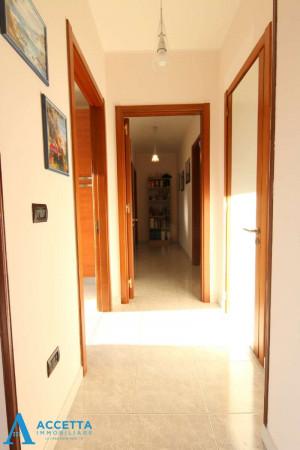 Appartamento in vendita a Taranto, San Vito, Arredato, con giardino, 107 mq - Foto 17