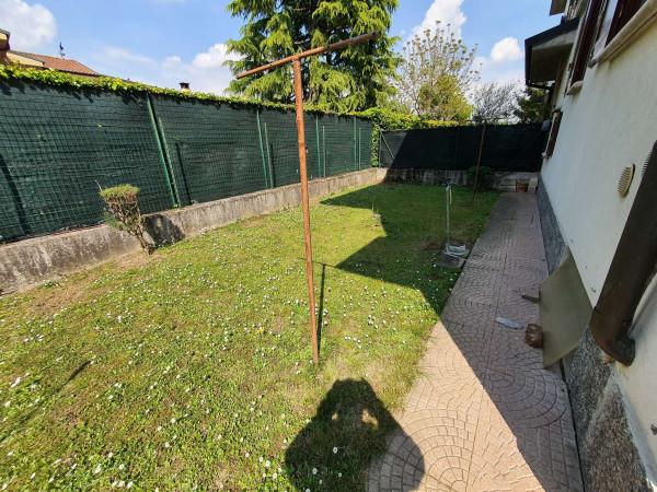 Villa in vendita a Boffalora d'Adda, Residenziale, Con giardino, 203 mq - Foto 36