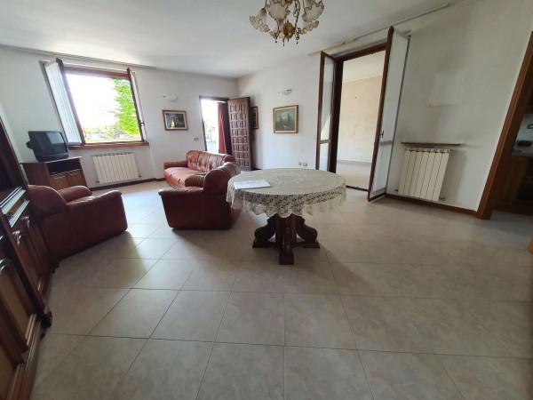 Villa in vendita a Boffalora d'Adda, Residenziale, Con giardino, 203 mq - Foto 53