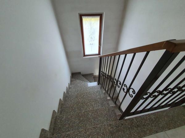 Villa in vendita a Boffalora d'Adda, Residenziale, Con giardino, 203 mq - Foto 29