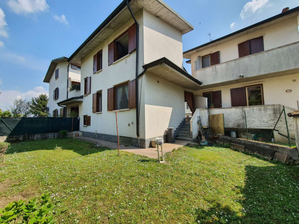 Villa in vendita a Boffalora d'Adda, Residenziale, Con giardino, 203 mq - Foto 13