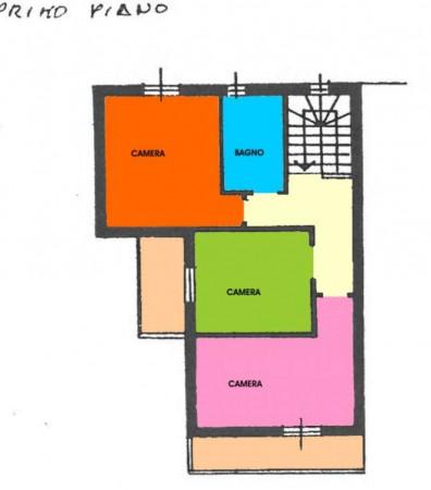 Villa in vendita a Boffalora d'Adda, Residenziale, Con giardino, 203 mq - Foto 4