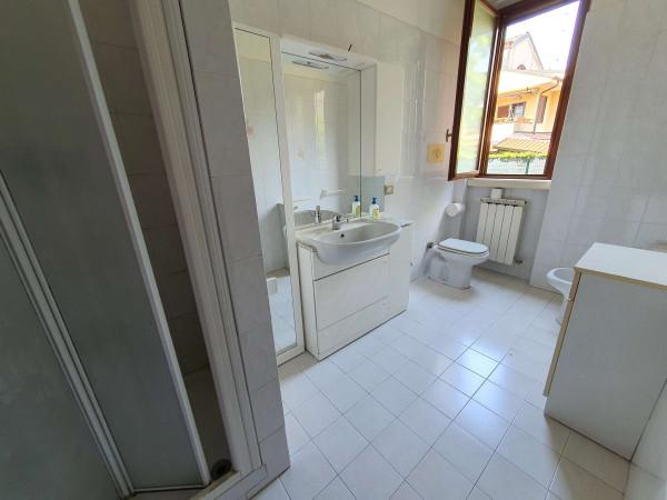 Villa in vendita a Boffalora d'Adda, Residenziale, Con giardino, 203 mq - Foto 50