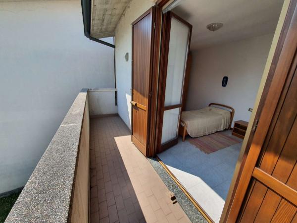 Villa in vendita a Boffalora d'Adda, Residenziale, Con giardino, 203 mq - Foto 38