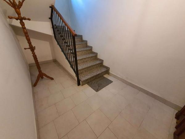 Villa in vendita a Boffalora d'Adda, Residenziale, Con giardino, 203 mq - Foto 23