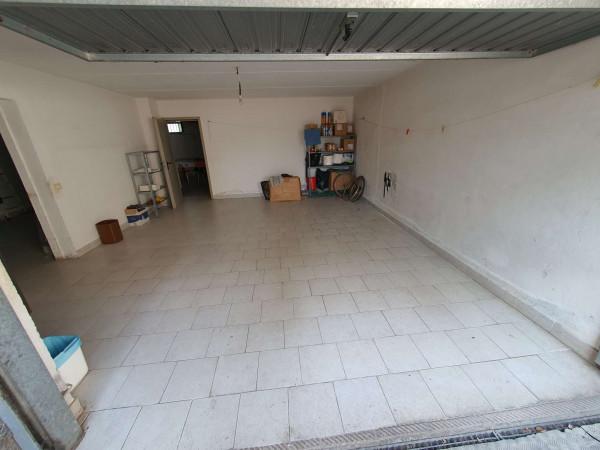 Villa in vendita a Boffalora d'Adda, Residenziale, Con giardino, 203 mq - Foto 19
