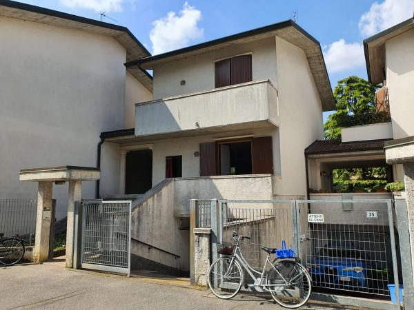 Villa in vendita a Boffalora d'Adda, Residenziale, Con giardino, 203 mq - Foto 8
