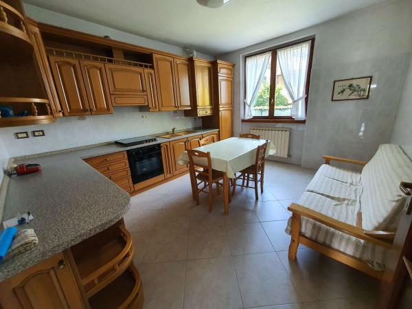 Villa in vendita a Boffalora d'Adda, Residenziale, Con giardino, 203 mq - Foto 32