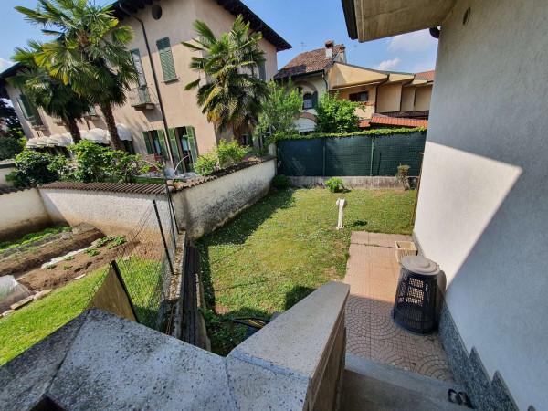 Villa in vendita a Boffalora d'Adda, Residenziale, Con giardino, 203 mq - Foto 34