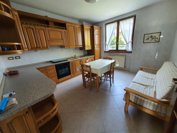 Villa in vendita a Boffalora d'Adda, Residenziale, Con giardino, 203 mq - Foto 51