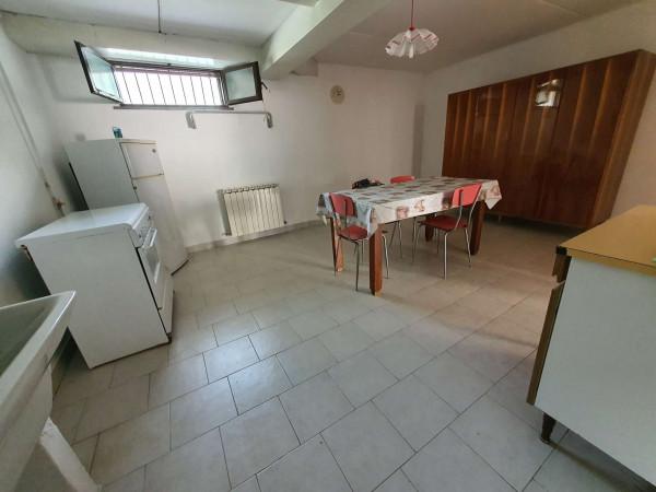 Villa in vendita a Boffalora d'Adda, Residenziale, Con giardino, 203 mq - Foto 44