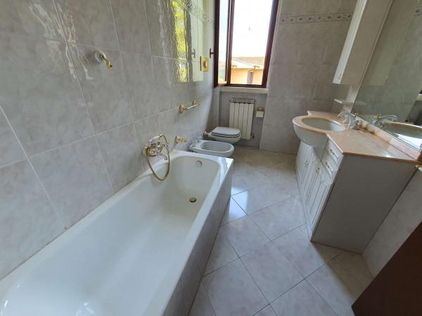 Villa in vendita a Boffalora d'Adda, Residenziale, Con giardino, 203 mq - Foto 46