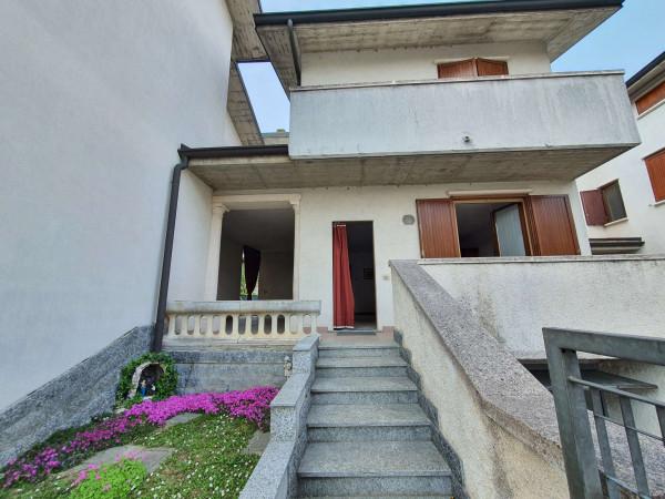 Villa in vendita a Boffalora d'Adda, Residenziale, Con giardino, 203 mq - Foto 15