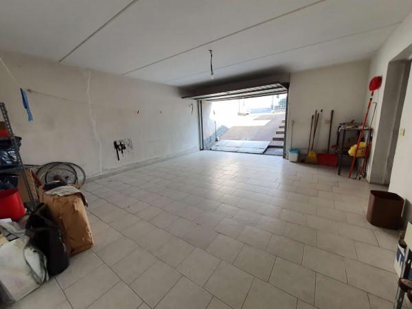 Villa in vendita a Boffalora d'Adda, Residenziale, Con giardino, 203 mq - Foto 18