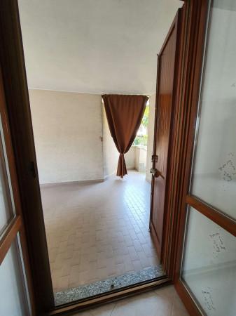 Villa in vendita a Boffalora d'Adda, Residenziale, Con giardino, 203 mq - Foto 39