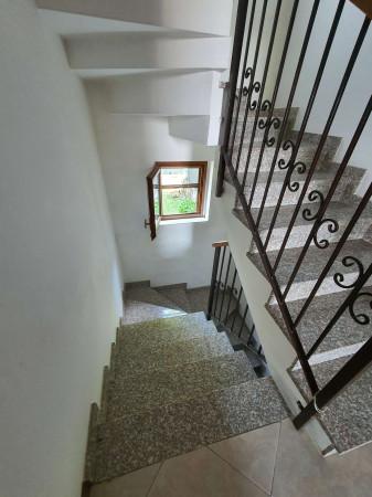 Villa in vendita a Boffalora d'Adda, Residenziale, Con giardino, 203 mq - Foto 30