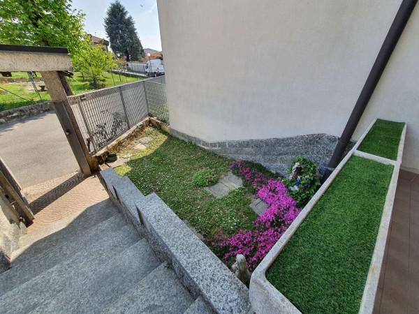 Villa in vendita a Boffalora d'Adda, Residenziale, Con giardino, 203 mq - Foto 12
