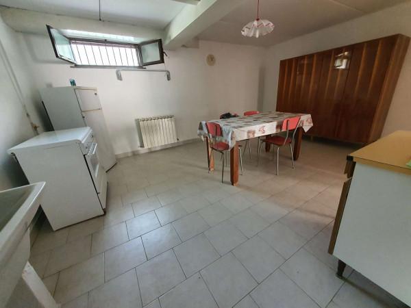 Villa in vendita a Boffalora d'Adda, Residenziale, Con giardino, 203 mq - Foto 20