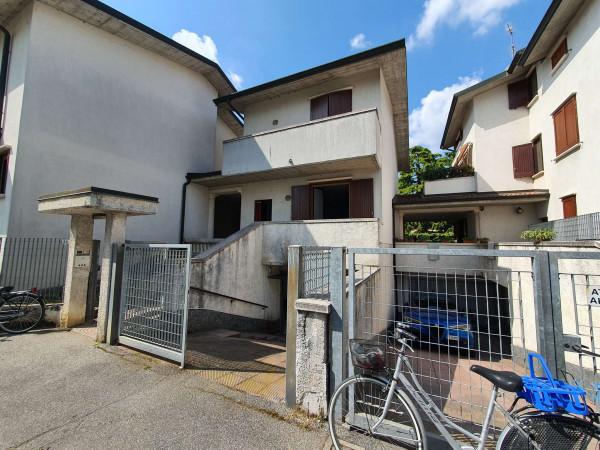 Villa in vendita a Boffalora d'Adda, Residenziale, Con giardino, 203 mq - Foto 10