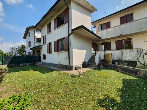 Villa in vendita a Boffalora d'Adda, Residenziale, Con giardino, 203 mq - Foto 14