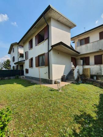 Villa in vendita a Boffalora d'Adda, Residenziale, Con giardino, 203 mq - Foto 37