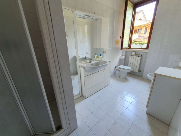 Villa in vendita a Boffalora d'Adda, Residenziale, Con giardino, 203 mq - Foto 31