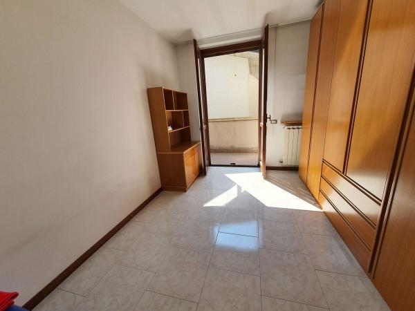 Villa in vendita a Boffalora d'Adda, Residenziale, Con giardino, 203 mq - Foto 47