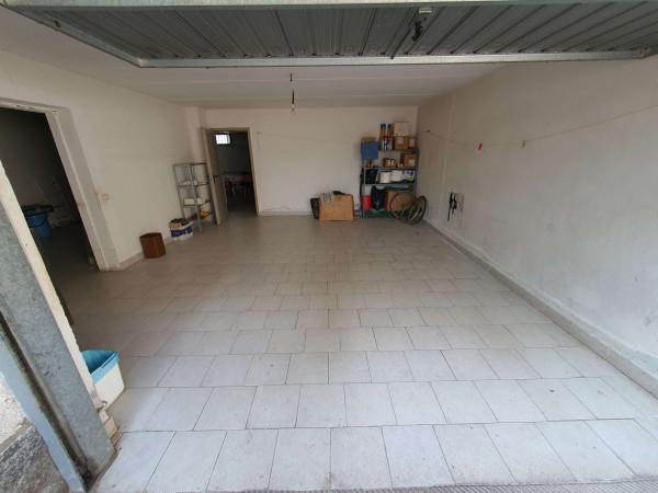 Villa in vendita a Boffalora d'Adda, Residenziale, Con giardino, 203 mq - Foto 42