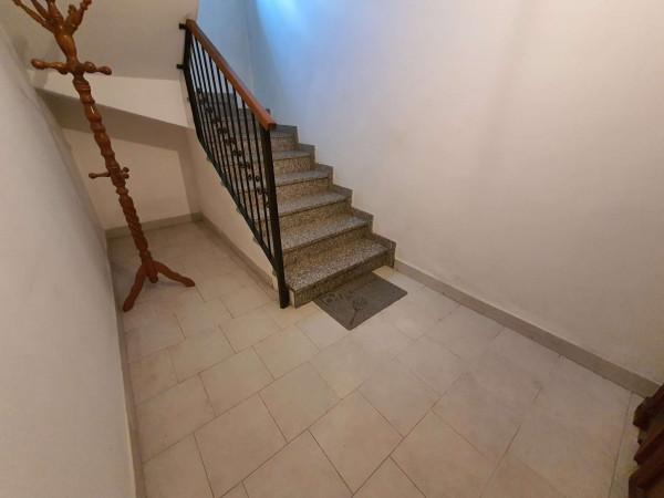Villa in vendita a Boffalora d'Adda, Residenziale, Con giardino, 203 mq - Foto 24