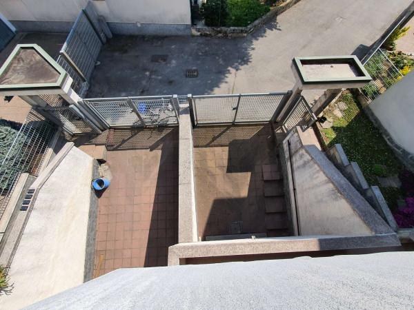 Villa in vendita a Boffalora d'Adda, Residenziale, Con giardino, 203 mq - Foto 16