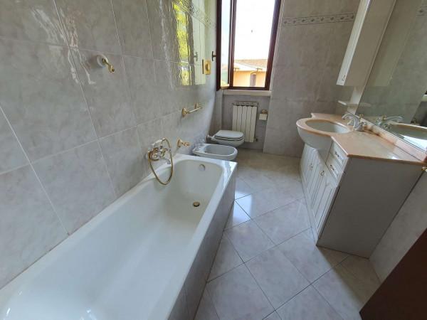 Villa in vendita a Boffalora d'Adda, Residenziale, Con giardino, 203 mq - Foto 25