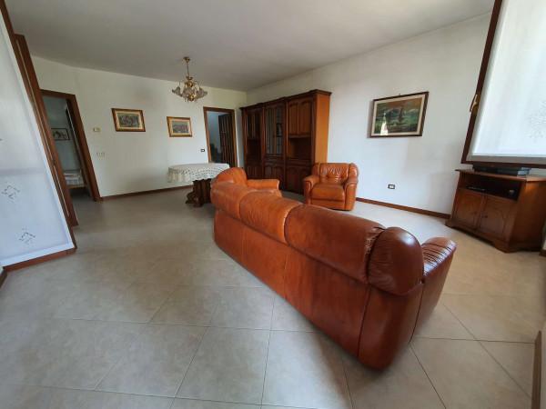 Villa in vendita a Boffalora d'Adda, Residenziale, Con giardino, 203 mq - Foto 33