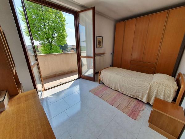Villa in vendita a Boffalora d'Adda, Residenziale, Con giardino, 203 mq - Foto 48