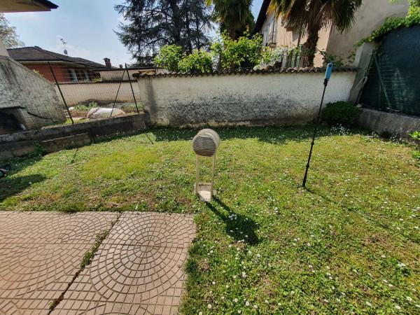Villa in vendita a Boffalora d'Adda, Residenziale, Con giardino, 203 mq - Foto 35