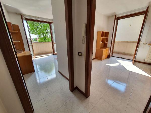 Villa in vendita a Boffalora d'Adda, Residenziale, Con giardino, 203 mq - Foto 27